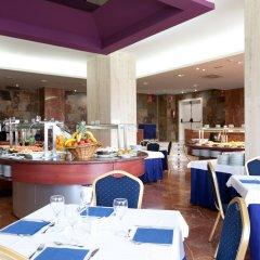 Отель Olympia Hotel Events & Spa Испания, Альборайя - 2 отзыва об отеле, цены и фото номеров - забронировать отель Olympia Hotel Events & Spa онлайн питание фото 2