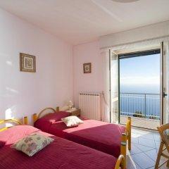 Отель Il Dolce Tramonto Италия, Аджерола - отзывы, цены и фото номеров - забронировать отель Il Dolce Tramonto онлайн комната для гостей фото 4