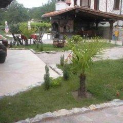 Отель Park Hotel Makenzen Болгария, Сандански - отзывы, цены и фото номеров - забронировать отель Park Hotel Makenzen онлайн парковка