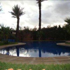 Отель Le Temple Des Arts Марокко, Уарзазат - отзывы, цены и фото номеров - забронировать отель Le Temple Des Arts онлайн бассейн фото 2