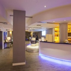 Отель Holiday Inn Express Rome - East интерьер отеля фото 3
