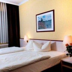 Отель Burghotel Stammhaus комната для гостей фото 6