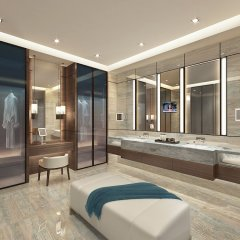 JW Marriott Hotel Sanya Dadonghai Bay спа