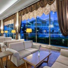 Отель Euphoria Palm Beach Resort интерьер отеля фото 2
