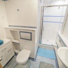 Апартаменты Warsaw Panorama Apartment ванная