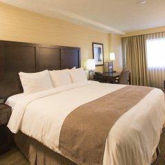 Отель Delta Hotels by Marriott Saskatoon Downtown комната для гостей фото 5