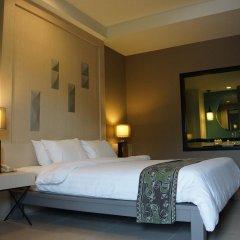 Отель Krabi La Playa Resort комната для гостей фото 5