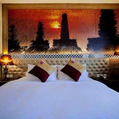 Отель Grand Mercure Yogyakarta Adi Sucipto Индонезия, Слеман - отзывы, цены и фото номеров - забронировать отель Grand Mercure Yogyakarta Adi Sucipto онлайн спа фото 2