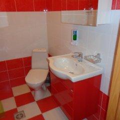 Гостиница Барин в Саратове отзывы, цены и фото номеров - забронировать гостиницу Барин онлайн Саратов ванная фото 2