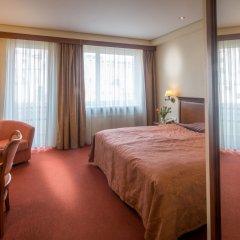 Отель Daugirdas Литва, Каунас - 2 отзыва об отеле, цены и фото номеров - забронировать отель Daugirdas онлайн комната для гостей