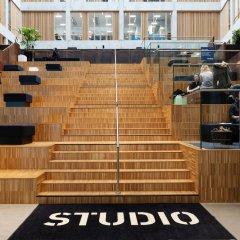 Story Hotel Studio Malmö фото 4