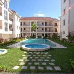 Отель Bavaro Green Доминикана, Пунта Кана - отзывы, цены и фото номеров - забронировать отель Bavaro Green онлайн бассейн
