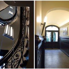 Апартаменты Frogner House Apartments - Riddervoldsgate 10 интерьер отеля