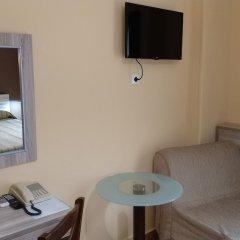 Отель Ambrosia Suites & Aparts Греция, Афины - 2 отзыва об отеле, цены и фото номеров - забронировать отель Ambrosia Suites & Aparts онлайн фото 2