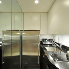 Отель Manhattan Residence США, Нью-Йорк - отзывы, цены и фото номеров - забронировать отель Manhattan Residence онлайн в номере