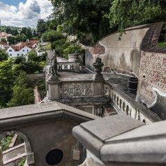 Отель Golden Well Прага фото 20