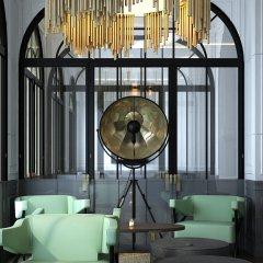 Отель H10 Madison Испания, Барселона - отзывы, цены и фото номеров - забронировать отель H10 Madison онлайн