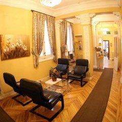 Отель Hostal Bermejo фото 10