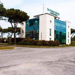 Отель Da Porto Италия, Виченца - отзывы, цены и фото номеров - забронировать отель Da Porto онлайн парковка