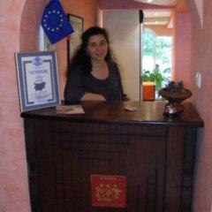 Отель Guest House Yanakievi Болгария, Балчик - отзывы, цены и фото номеров - забронировать отель Guest House Yanakievi онлайн интерьер отеля фото 2