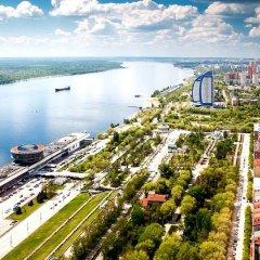 Гостиница Hampton by Hilton Волгоград Профсоюзная фото 4