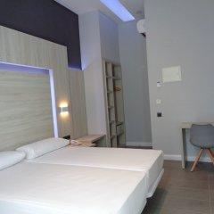 Отель Hostal Plaza Goya BCN Испания, Барселона - отзывы, цены и фото номеров - забронировать отель Hostal Plaza Goya BCN онлайн комната для гостей фото 2