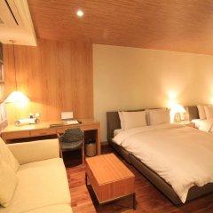 Grammos Hotel комната для гостей фото 4