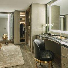 Отель Viceroy L'Ermitage Beverly Hills спа