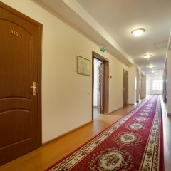 Гостиница Аветпарк интерьер отеля фото 3
