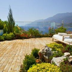 Peninsula Gardens Турция, Патара - отзывы, цены и фото номеров - забронировать отель Peninsula Gardens онлайн приотельная территория