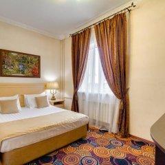 Спа Отель Внуково комната для гостей фото 5