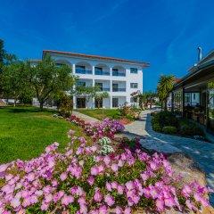 Отель Flegra Palace фото 4
