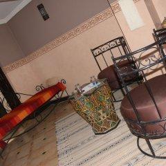 Отель Riad Assalam Марокко, Марракеш - отзывы, цены и фото номеров - забронировать отель Riad Assalam онлайн спортивное сооружение