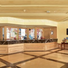 Real Bellavista Hotel & Spa интерьер отеля фото 3