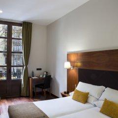 Отель Bcn Urbany Hotels Gran Ronda Барселона комната для гостей фото 3