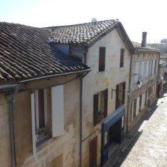 Отель Les Logis Du Roy Франция, Сент-Эмильон - отзывы, цены и фото номеров - забронировать отель Les Logis Du Roy онлайн фото 4
