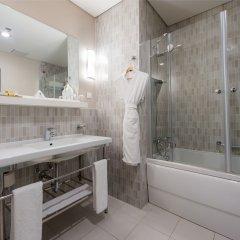 ISG Airport Hotel Турция, Стамбул - 13 отзывов об отеле, цены и фото номеров - забронировать отель ISG Airport Hotel онлайн ванная фото 2