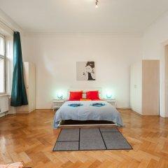 Апартаменты Na Smetance Apartments комната для гостей фото 3