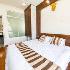 Отель King Villa Далат комната для гостей фото 3