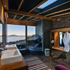 Отель Amantica Lodge спа