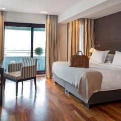 Panamericano Buenos Aires Hotel комната для гостей фото 2