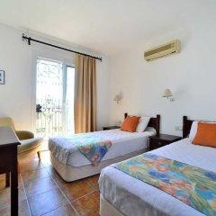 Villa Hera Турция, Патара - отзывы, цены и фото номеров - забронировать отель Villa Hera онлайн комната для гостей