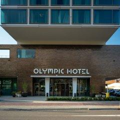 Отель Olympic Hotel Нидерланды, Амстердам - 1 отзыв об отеле, цены и фото номеров - забронировать отель Olympic Hotel онлайн фото 5