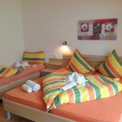 Отель Gasthaus Jaufenblick Сан-Мартино-ин-Пассирия комната для гостей фото 4