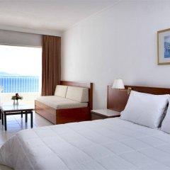 Sunshine Hotel And Spa Корфу комната для гостей фото 3