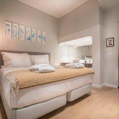 Отель Esqina Urban Lodge Португалия, Лиссабон - отзывы, цены и фото номеров - забронировать отель Esqina Urban Lodge онлайн комната для гостей фото 2
