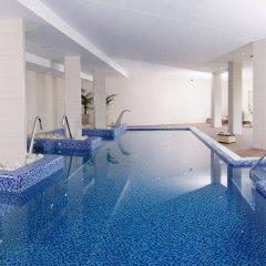 Отель Zafiro Tropic бассейн фото 3