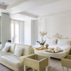 Отель Boscolo Exedra Nice, Autograph Collection 5* Люкс с различными типами кроватей фото 3
