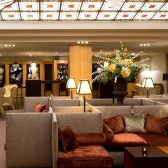 Отель Starhotels Metropole интерьер отеля фото 3