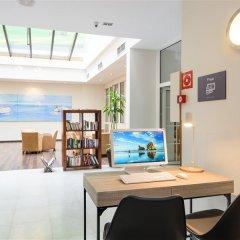 Отель Menorca Patricia Испания, Сьюдадела - отзывы, цены и фото номеров - забронировать отель Menorca Patricia онлайн спа фото 2